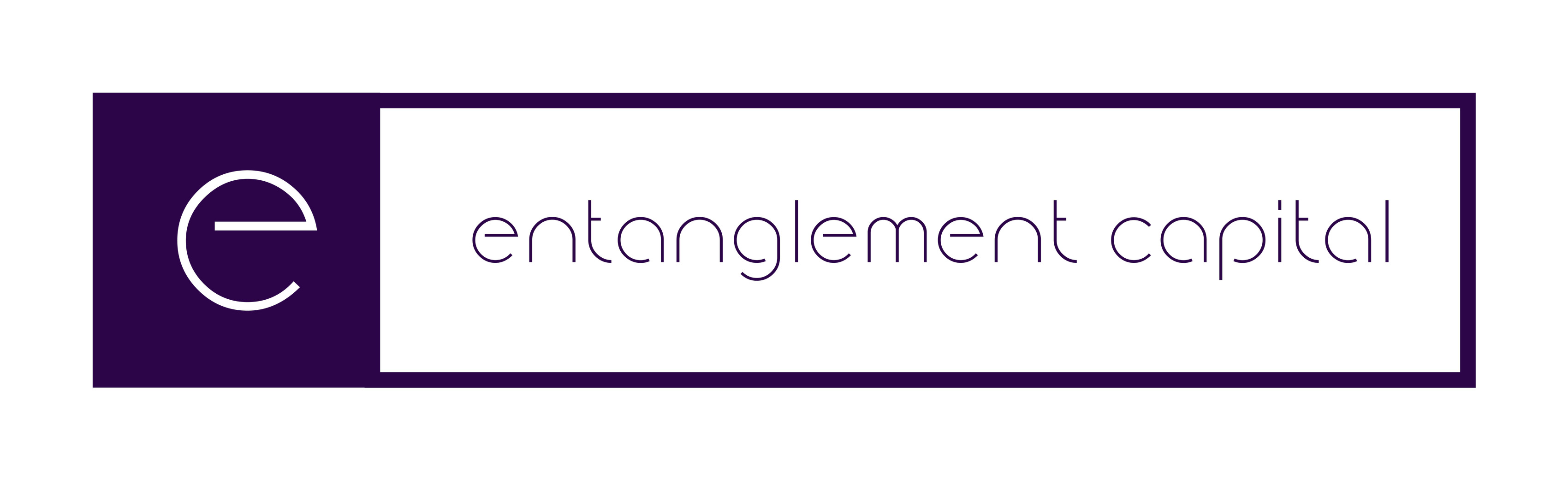 Entanglement Capital – Quantum Information Science Venture Capital